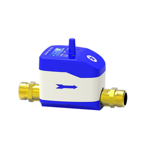SEXTO Wireless sigfox water meter with high accuracy flow r400