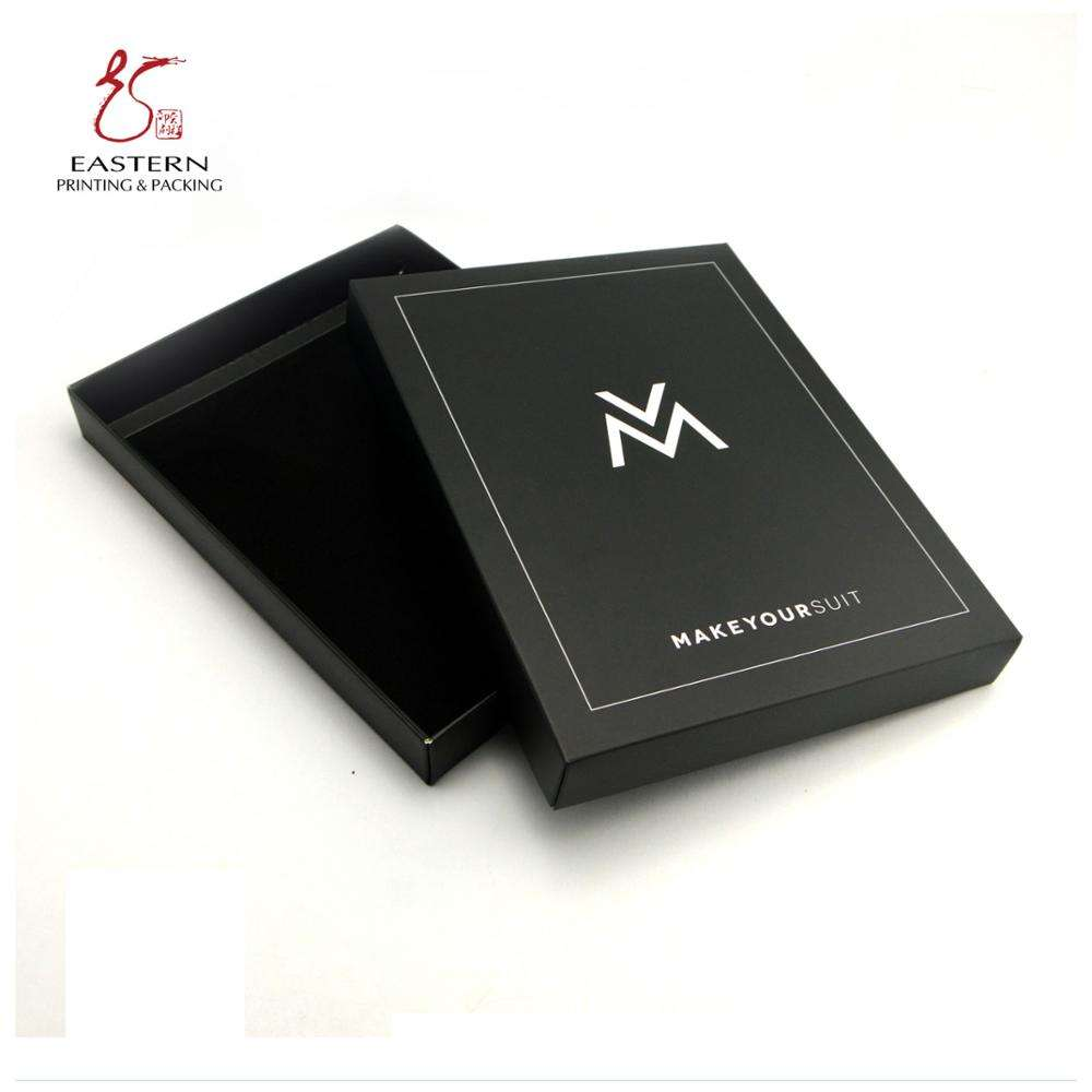 Wholesale Men Dress Shirt Boxes