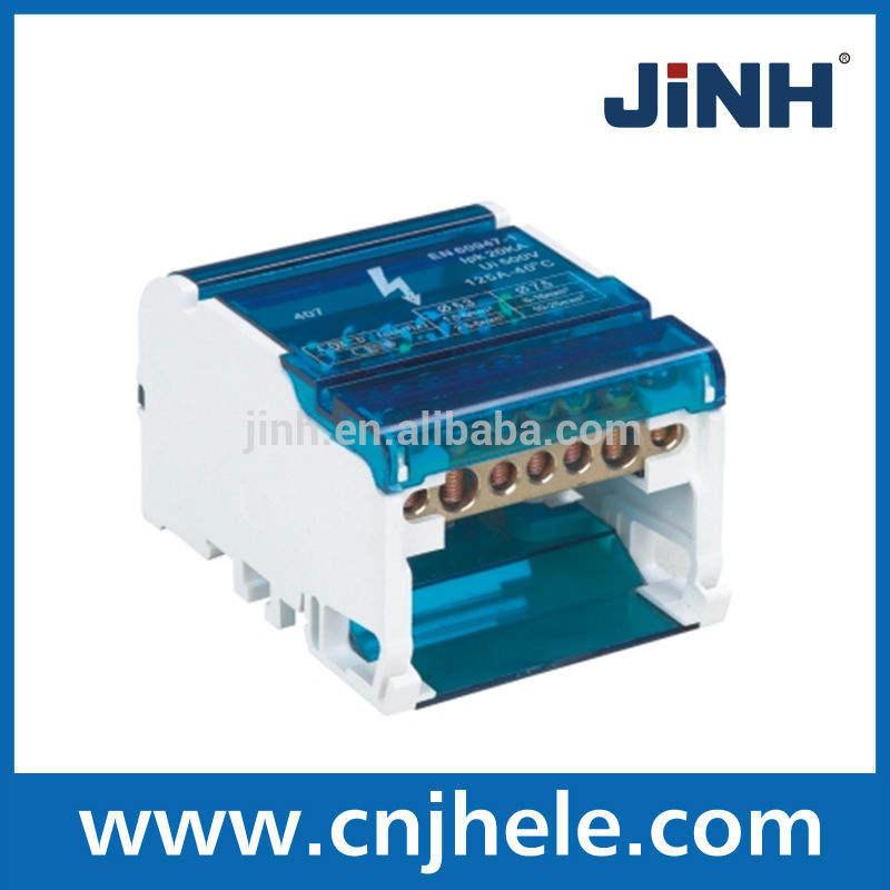 шиной электрическая коробка соединения