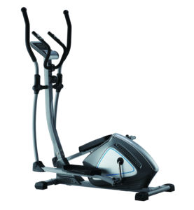 Indoor Gym Apparatuur Magnetische Elliptische Hometrainer