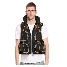 High quality summer mens  breathable with inside multi pockets fishing vest
