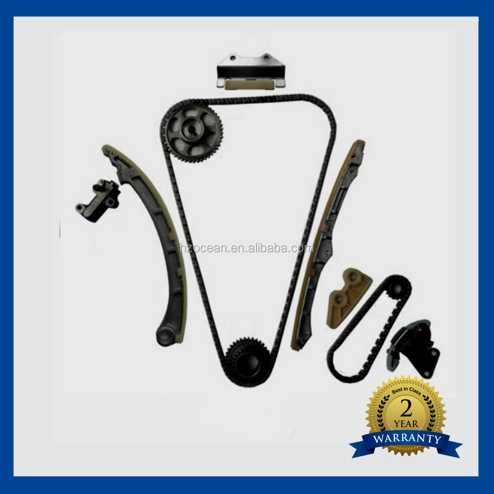 TK6010 kit Corrente do Sincronismo Do Motor de Alta Qualidade para Honda K24A1 2.4L, K24Z