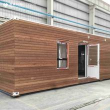 prefab house australian standards with portable cabin