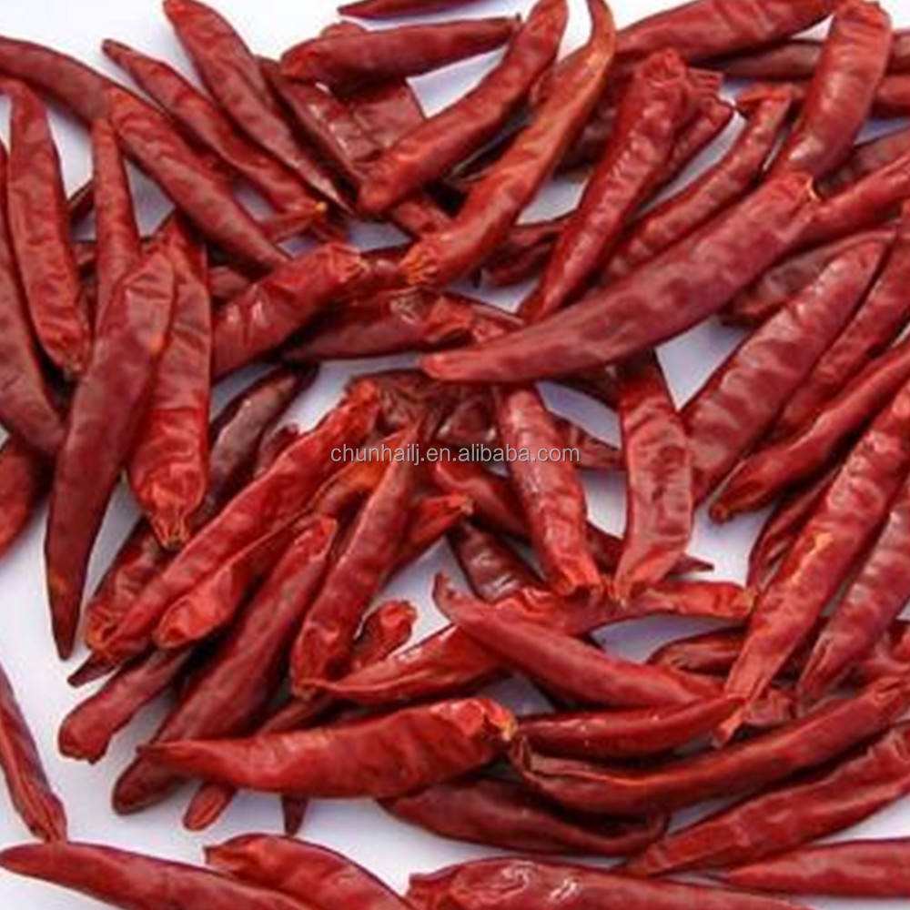 China Manufacturer with 30 years Experience in producing China Dried Chilli Pepper with HACCP,GLOBAL GAP ,HALAL CERTIFICATE