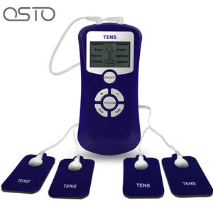 TENS Massage Electric Pulse Pain Relief Device