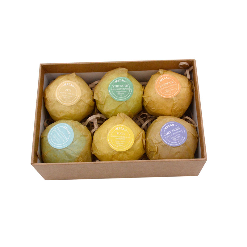 wholesale Private label 2019 hot selling natural Ingredients Bath Bomb