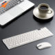 Best Seller 2.4G Laptop Wireless Keyboard Mouse For Apple Macbook Air For iMac