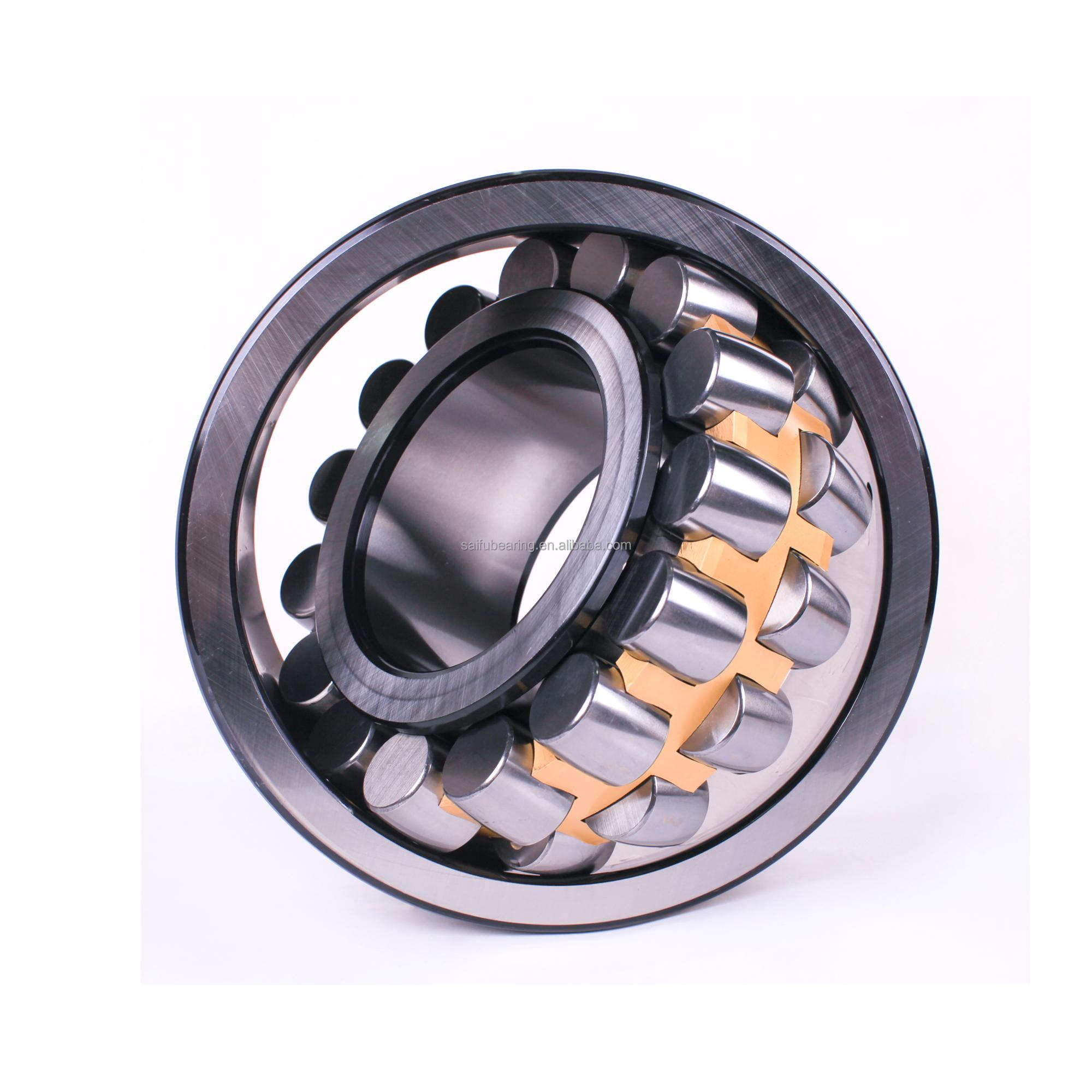 Cooper cage Spherical Roller Bearing 24064CA/W33