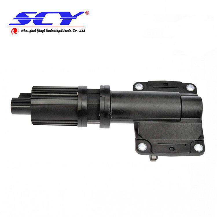 52114387AF 52114387AE New Front Differential 4WD Lock Axle Actuator Fit for Dodge Ram 1500 Pickup Truck 600-399