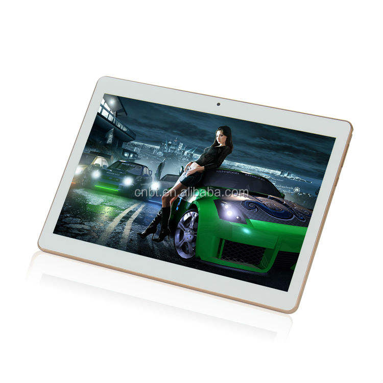 4G Tablet Pc Android6.0 Quad Core 10.1 Inch 4G Tablet Pc