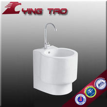 china house furniture bathroom bathroom chaozhou ceramic floor mop sanitary ware modern cheap ceramic mop tub