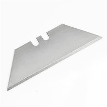 Heavy Duty Trapezoid Safety Retractable Utility Knife Blade