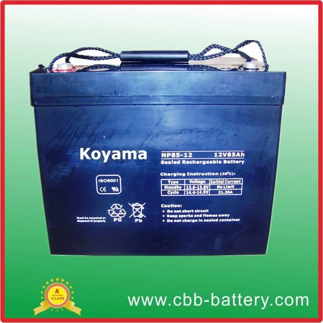Recentemente durable 12 v 100ah batteria ups nuove invenzioni in cina
