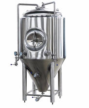 beer fermenter 1000 l/brewing machine