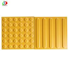 Newest Design Ceramic 20 mm Thickness Tactile Indicators Tiles for blind