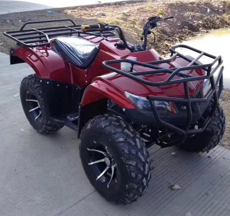 En gros 250cc quad 1500cc quad atv 4x4 500cc 4 places quad 500cc atv 800cc 4x4