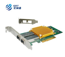 10G 2-port SFP+ Firewall Bypass Lan Card Network Adapter Intel82599ES based