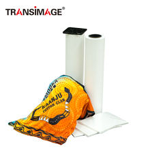 Sublimation heat transfer printing paper a4
