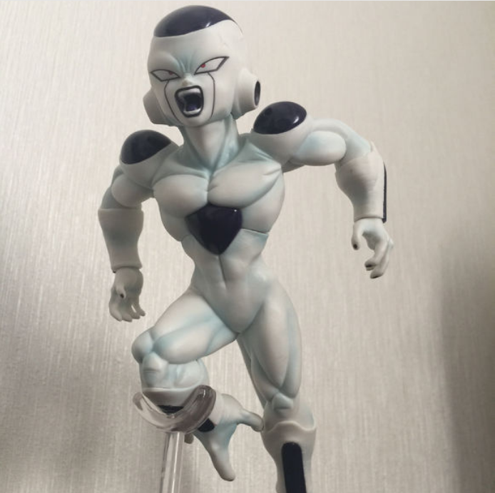 Anime Action Figure Dragon Ball Frieza pijn pijn PVC groothandel