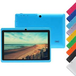 Tablet Android 7 Inch Touch Screen Wifi Bluetooth Dual Camera