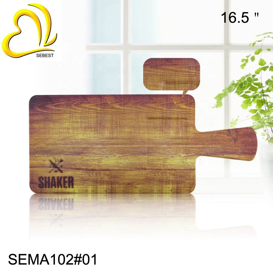 Original Ecology Wood Cutting Board Stand