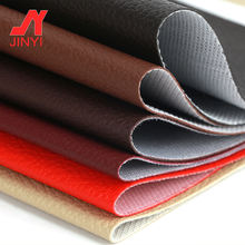 JY new modern pvc synthetic  high quality pvc leather car seat artificial leather fabric leather seat covers for cars