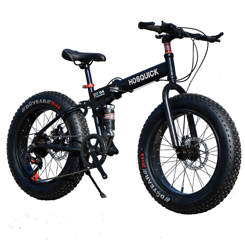 snow bike wide-rimmed wheels bicycle suitable to Kids Fatboy