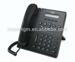 UC 전화 CP- 6921- C- k9= 시스코의 ip 전화 6900 시리즈