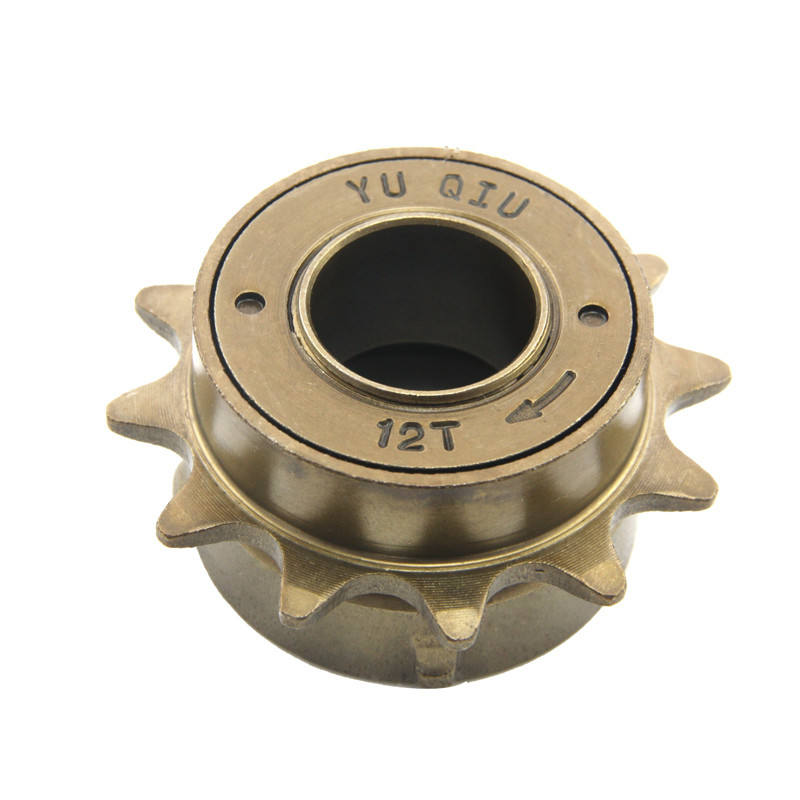 wholesale bicycle parts sprocket bicycle accessories 12T 14 teeth bicycle freewheel