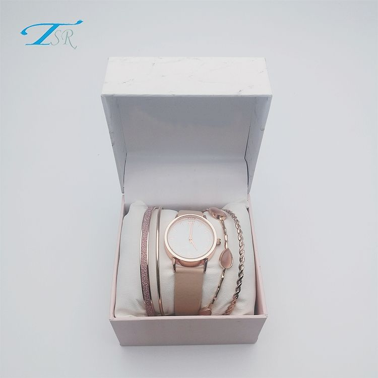 Summer collection gift for lovely girl women bracelet set