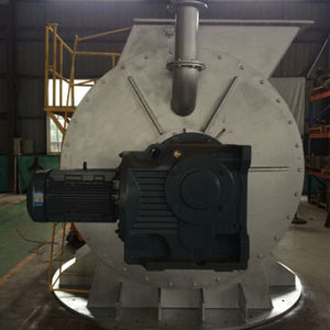 Cement manufacturing equipment dust collector discharge the material tool rotary airlock valve