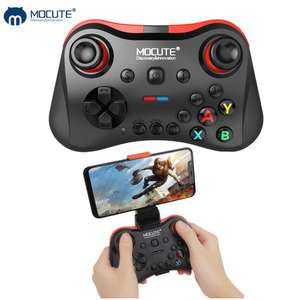 Mocute 056 Wireless Gamepad Smart Spielkonsole Joystick Mobile Joypad Für Android IOS Smartphone Spiel Controller