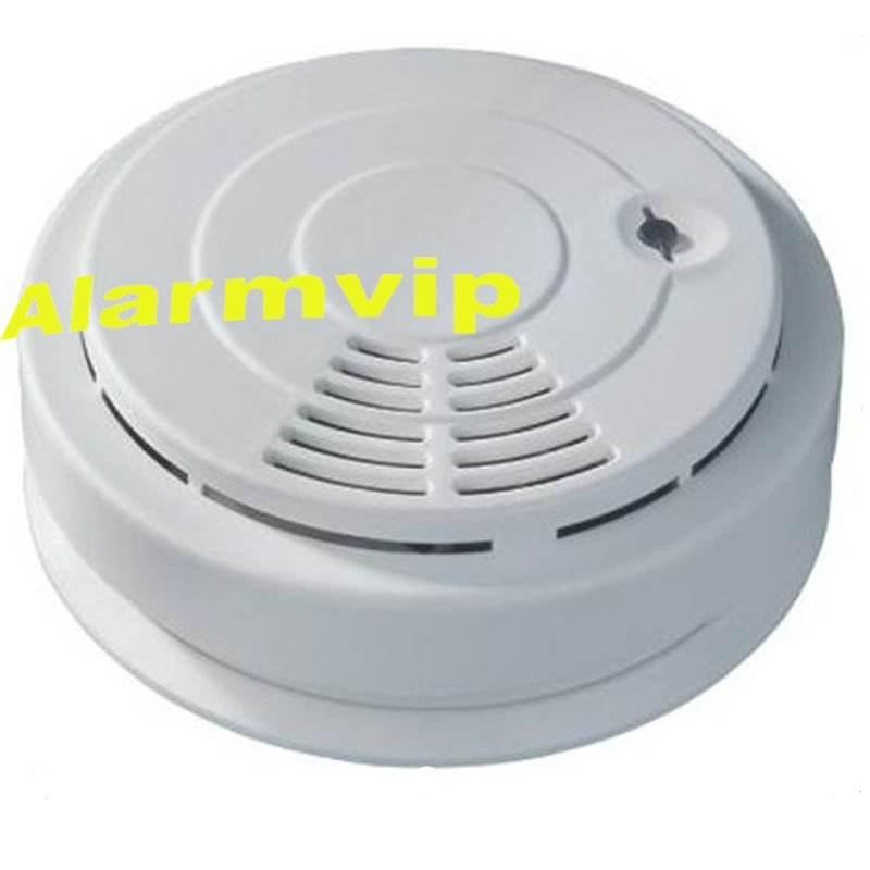 Дешевые детектор дыма с CE сертификации сигнализации для авто дым