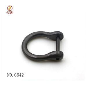 wholesale fashion accessories d buckle ring