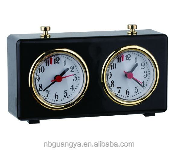 GY-7A-5 Mechanical chess game clock timers
