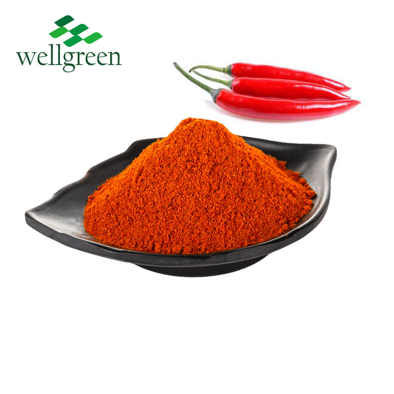 Organic feed grade paprika red / chilli red color pigment for chicken
