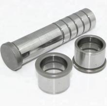 Various Standard guide pins and bushings support MISUMI