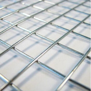 galvanized hog wire fence panels, welded iron wire mesh panel