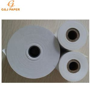 Atm Pos Thermisch Papier Jumbo Roll Fabrikant In China