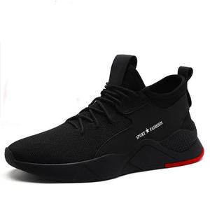 Cheaper custom sneakers men action sport running shoes