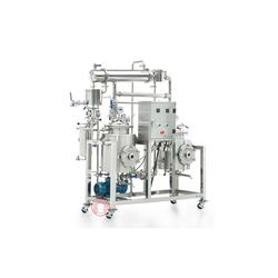 lab small herbal medicine oil extraction equipment
