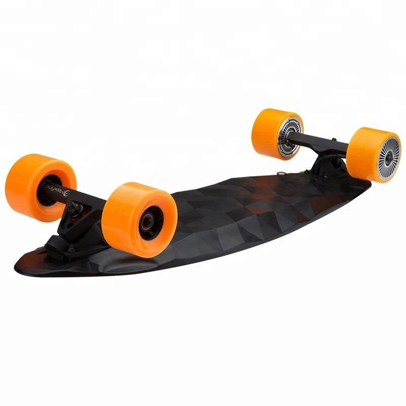dropshipping US shipping Maxfind electric skateboard with max speed 30km/h