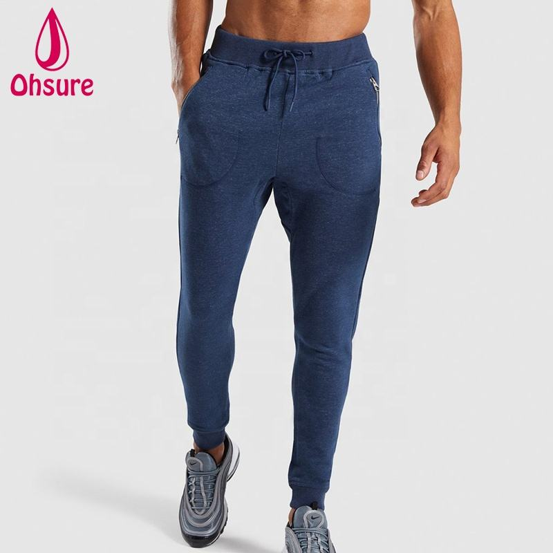 custom mens track pants outdoor sportswear gym fitness sweatpants gym dry fit training workout jogger pants men
