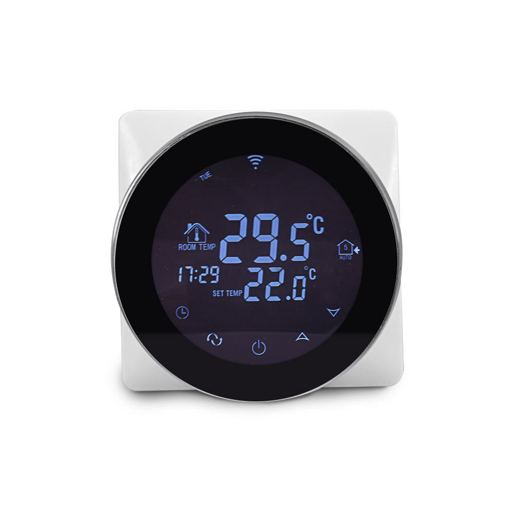 Noble Wifi EU Thermostat Temperature Controller by Android IOS