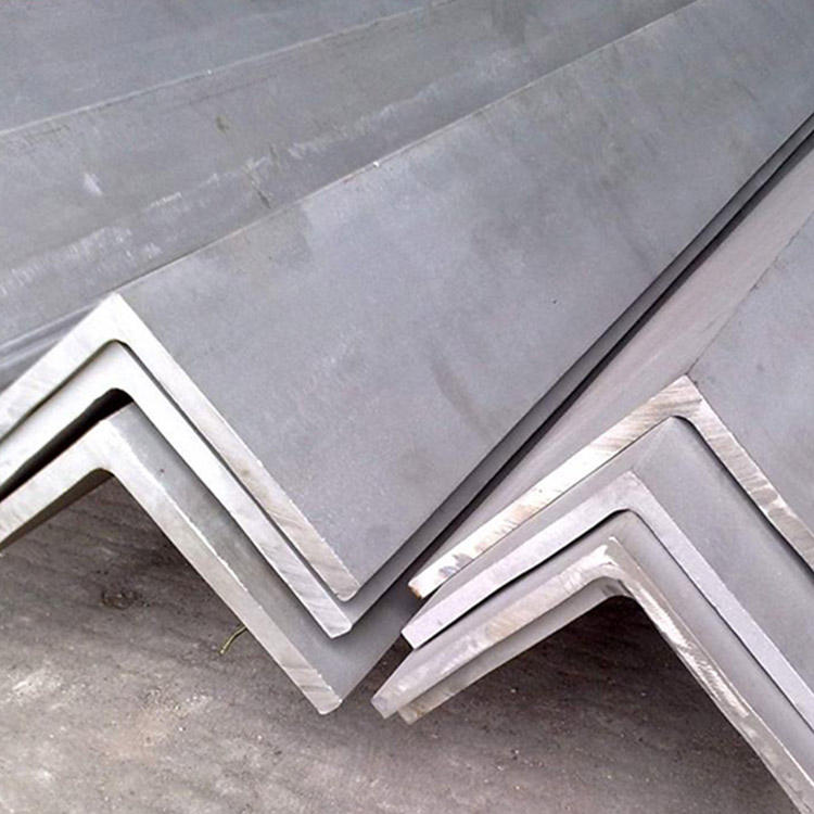 High Precision Decoration Steel Angle Price