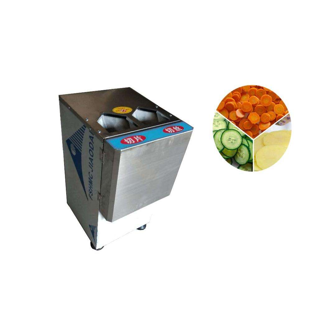 small size automatic potato slicer machine HJ-SPJX001