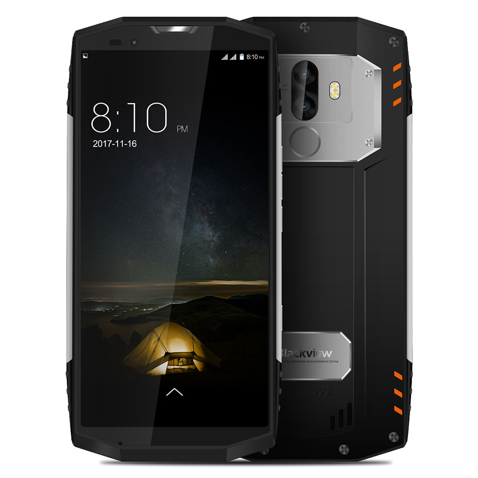 China Brand Blackview BV9000 Mobile Phone Waterproof Shockproof Dustproof Android Smartphone for Sale
