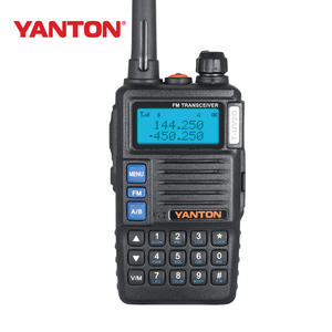 Tayland 245 mhz walkie talkie (YANTON T-UV2D)