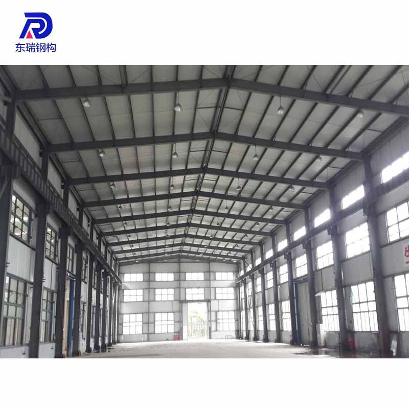 steel barn homes prefabricated steel structure warehouse