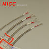 Type RTD-PTFE /PTFE/SSB-4x7/0. 2 wire/ PTFE Insulated Stranded Copper Wire